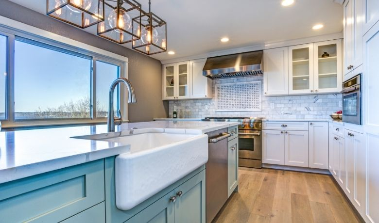 The Benefits of a Modern Kitchen: How they Can Enhance Your Life