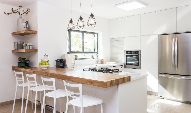 What Is a Kitchen and What does it include and the benefits?