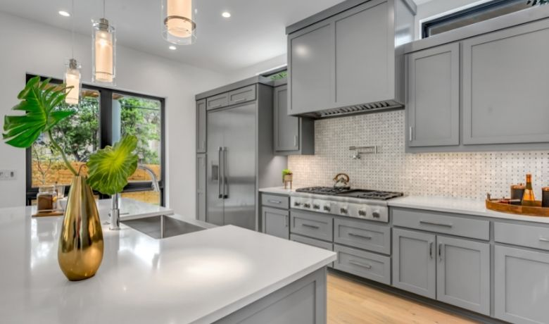 7 Elements to Decorate and fill your Kitchen with life