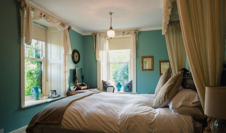 How to get a Relaxing Bedroom