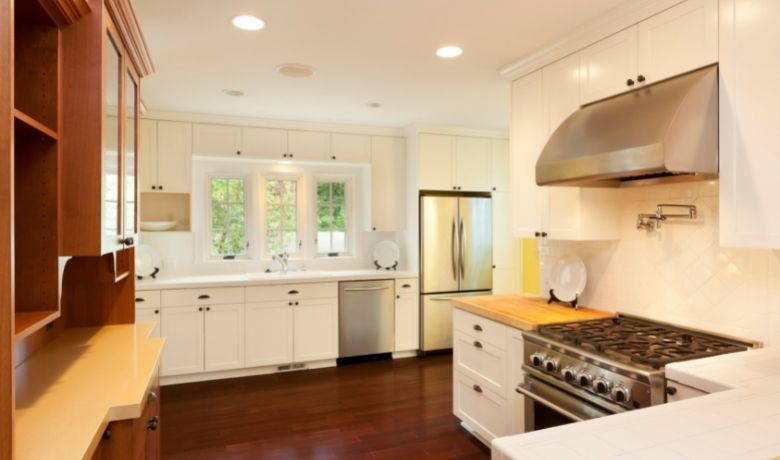 5 secrets for you to learn how to Remodel a Kitchen